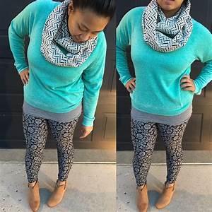 Outfit Lularoe