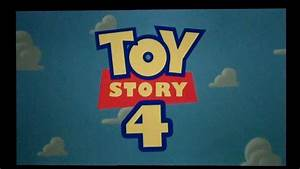 TOY STORY 4 (2017) SCREENER! WITH LLIMOO EXCLUSIVE IMAGES ...
