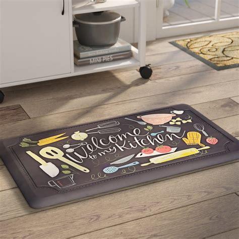 Nice Kitchen Design Ideas - decorative kitchen floor mats ideas nice decorative kitchen floor mats