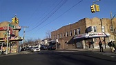 Driving by South Jamaica in Queens,New York - YouTube
