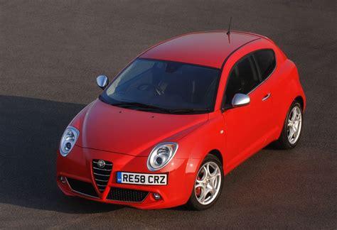 New Alfa Romeo Mito In Uk  Video Enhanced