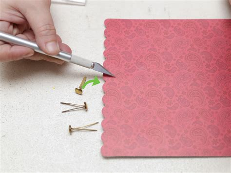 ways  find materials  making greeting cards wikihow