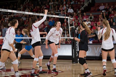 Path To Ncaa Womens Volleyball Final Four Goes Through