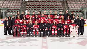 Canada's National Women's Under-18 Team roster named for ...