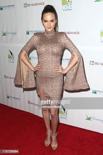 Llysa Rie Iesaka attends the 6th Annual North Hollywood ...