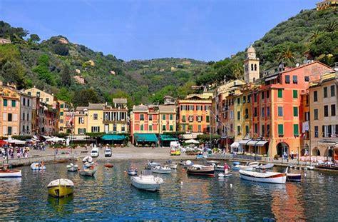 Portofino Picture by Portofino Italy A Budget Travel Guide Travellector