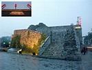 20090515 旅之卷067~江蘇南京:南京古城牆(東水關)@雨打風吹的痕跡 PChome 個人新聞台