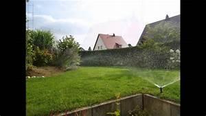 Gardena Bewässerungssystem Planung : automatische gartenbew sserung in 3 minuten youtube ~ Lizthompson.info Haus und Dekorationen