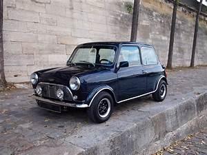 Mini Austin Cooper : 1991 austin mini cooper 1991 cooper 1293cc classic driver market ~ Medecine-chirurgie-esthetiques.com Avis de Voitures