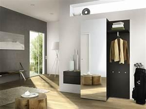 Moderne Garderoben Set : ideen f r garderoben designer modelle f r den flur ~ Frokenaadalensverden.com Haus und Dekorationen