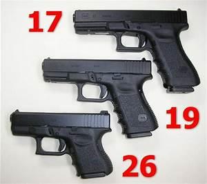 5 Reasons The Glock 17 Is My Baseline Handgun