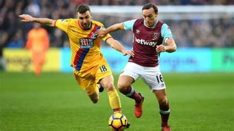West Ham United v Crystal Palace Betting Preview: Latest ...