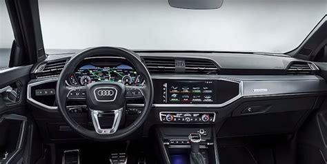 Audi A3 Interni Audi A3 Berlina 2019 Interni 4917135
