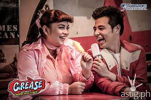 6 reasons to watch Grease before the year ends | ASTIG.PH