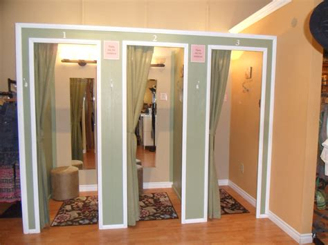 magnificent grey fabric curtain door with wall mirror also