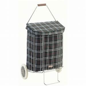 Poussette De Marché Caddie : caddie poussette de march pliante 2 roues 60 l ~ Dailycaller-alerts.com Idées de Décoration