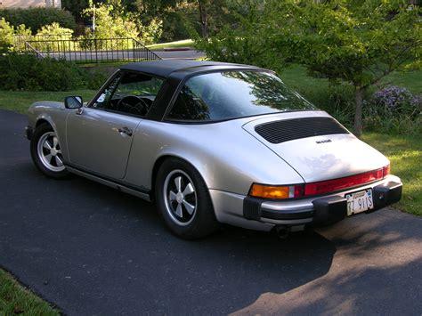 1977 Porsche 911 Partsopen