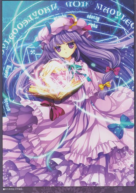 magic zerochan anime image board