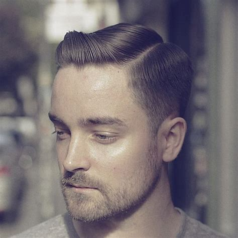 top mens hair trends
