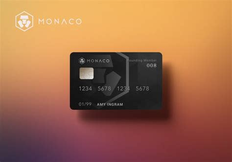 If more people can pay with cryptocurrency at coffee shops and grocery stores, then it becomes much more appealing to hold cryptocurrency. Monaco Visa can be funded with Bitcoin — Steemit