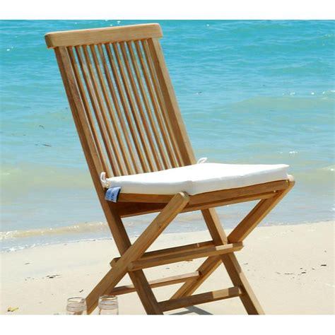 chaise en teck coussin pour chaise en teck atlub com