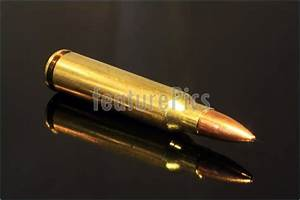 Picture Of R5 / AK-47 Bullet