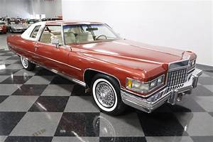 1976 Cadillac Coupe Deville For Sale  75163