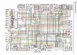 2004 Zx10r Wiring Diagram