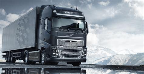 volvo fh onze krachtigste truck volvo trucks