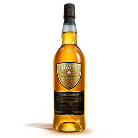 powers whiskeys