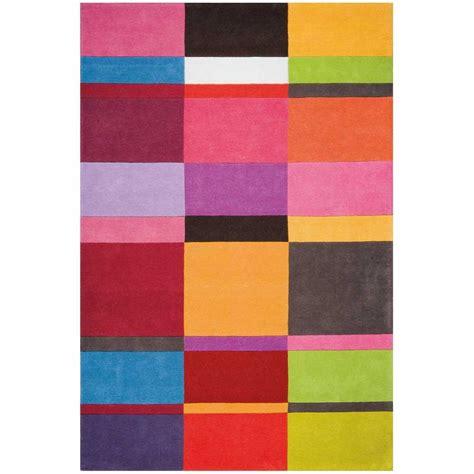acheter tapis en ligne tapis de luxe multicolore en par ligne