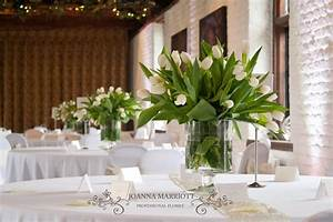 Picture Of Fresh Spring Wedding Table Decor Ideas