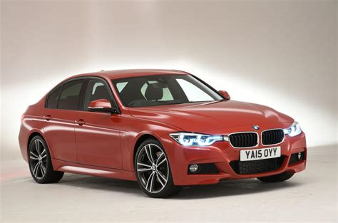 2014 Bmw 3 Series Review by Bmw 3 Series 2014 2018 Review 2019 Autocar