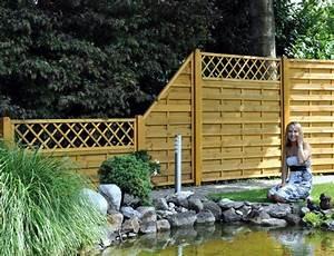 Windschutz Aus Holz : sicht windschutz aus holz kunststoff oder glas holz ziller ~ Markanthonyermac.com Haus und Dekorationen