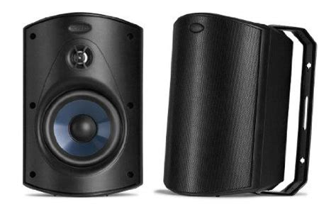 25 best ideas about best outdoor speakers on