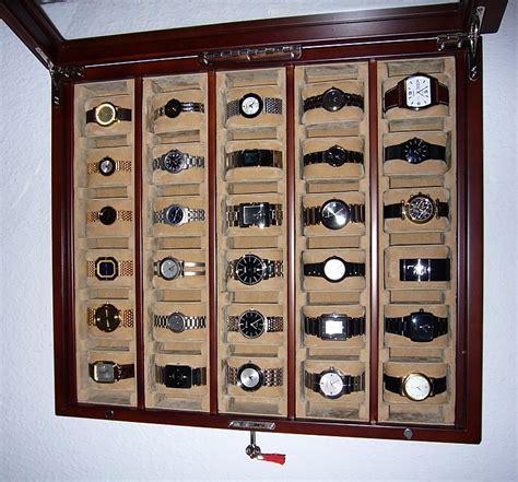 Uhr Zum Aufhängen by Uhrenvitrine Uhrforum