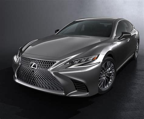 2018 Lexus Ls Redesign, Hybrid, Specs