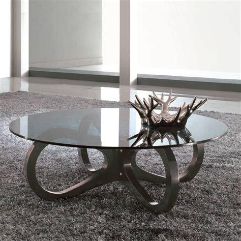 table basse ronde en verre table basse ronde en verre design id 233 es de d 233 coration int 233 rieure decor