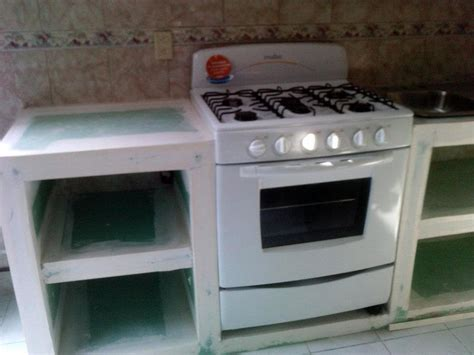 foto mueble  cocina de constru ya jrd sa de cv
