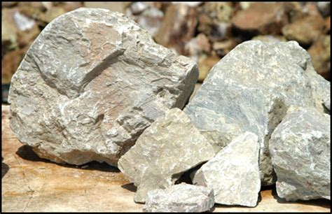 Soapstone Rock by S Minerals