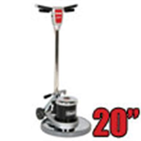 Clarke 2000 Floor Buffer by Kent Euroclean Selectline 174 20ts Dual Speed Floor Machine