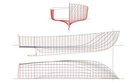 Downeast Boat Design by Downeast Boat Plans For Sale