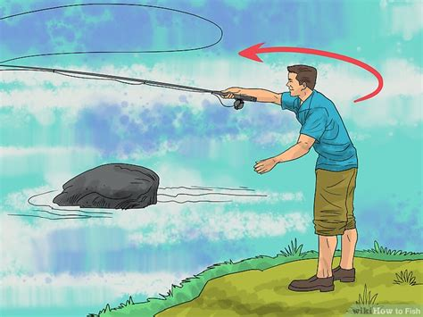 fish   tips  beginners wikihow