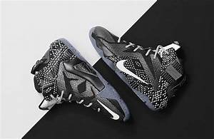 Nike LeBron 12 Black History Month 2015   The Sole Supplier