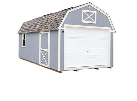 Cook Sheds Jacksonville Fl by Build A Lofted Garage Cook Sheds Of Jacksonville