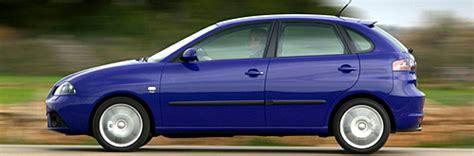 seat ibiza gebrauchtwagen gebrauchtwagen kaufberater seat ibiza 2002 2008