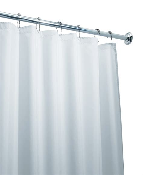 Commercial Shower Curtains Extra Long  Home Design Ideas