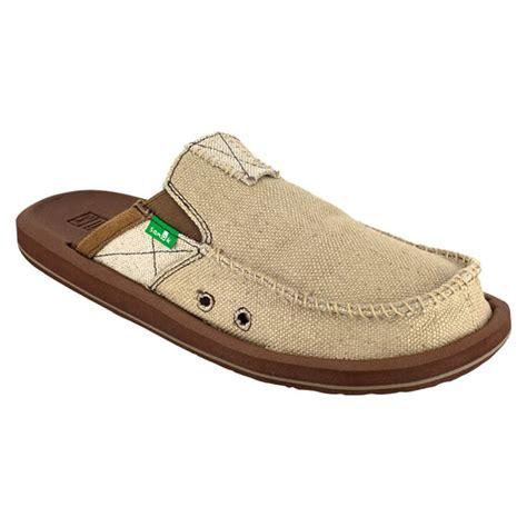 Sanuk You Got My Back II Mens Shoes