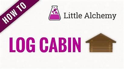 Alchemy Cabin Log