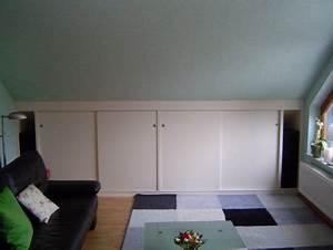 Einbauschrank Unter Dachschräge : schiebet ren schrank unter dachschr ge m bel innenausbau galerie ~ Sanjose-hotels-ca.com Haus und Dekorationen